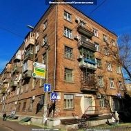 (код объекта K1437) Продажа 3комн. квартиры. Межигорская ул. 56, Подольский р-н.