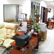 (код С400). Аренда (сдам) офис 100кв.м. с ремонтом и мебелью. ТЦ 4Room.