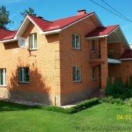 (Код объекта Н2555) Продам дом 305 м.кв. участок 12 соток.Киевская обл. Вышгородский р-н.