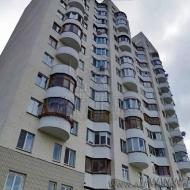 Продам 1 ком. кв., Киев, Святошинский р-н, ул.Николая Ушакова 34 а, рядом метро Код(К3190).
