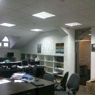 сдам офис на Печерске (код объекта С 506)