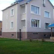 Продажа дома 490 м.кв. участок 12 соток.Киевская обл.Киево-Святошинский р-н.(Н2885)