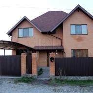 (код Н3118) Продам дом (коттедж) Вита Почтовая. 260кв.м. (кирпич) 8 соток. Рядом лес, озеро.