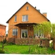 Сдам дом ( коттедж ) Софиевская Борщаговка. 350кв.м. 15 соток. (Код H518)
