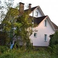 (код Н3148) Продажа дома  в с.Таценки  под  Киевом (25км. от  КП, по Старообуховской  трассе) Участок 10 соток