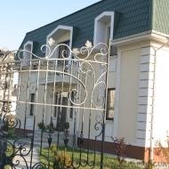 Продам дом ( коттедж ) Крюковщина. 480кв. 20 соток. (код Н312).