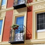 Продается 2-х ком.2-х уровневая квартира,Киев,Святошинский р-н, ул.Клавдиевская 40, 85 м2, Код К7332