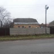 котедж, дом, дачу, Гатное, покро (Код H3058)