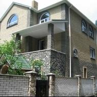 (Код объекта 3043) Продам новый 3-х этажный дом в Лесной Буче, Киево-Святошинского р-на. Участок 13 сот.  (Код объекта Н3043)