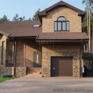(код Н2044) Продам дом Стоянка, участок 26 соток. Лес, озеро.