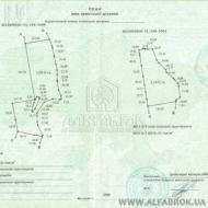 (Код обьекта Т968) Продам земельный участок 500 соток. г. Ирпень