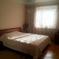 Продается 3 комнатная квартира с отличным ремонтом по ул. Княжий Затон, 11 (Код K14093)