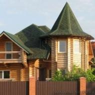 (Код объекта Н3375) Продам дом (сруб). Киев. Дарницкий р-н,