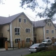 Продам 3-х  этажн. дом/танхаус в с Юровка Киево-Святошинский р-н. (Код обїекта Н3423)