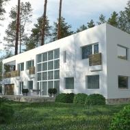 (Код объекта Н1757) Продам дом 594 м2. с. Дмитровка. Киево-Святошинский р-н.