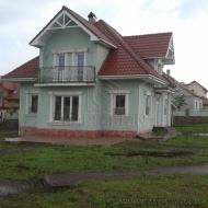 Продам новый 2-х эт. дом в г. Васильков Киевская обл..Участок 15 соток. (Код объекта Н1777)
