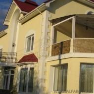 (Код объекта Н3518) Продам дом. 500 кв.м. Участок 10 соток. г.Киев. Соломенский р-н. Совские пруды.