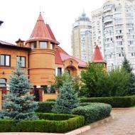 (код объекта H1907) Продам особняк в г. Киев, Оболонские липки в живописном месте города