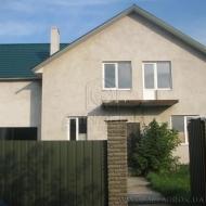 Продажа дома 220 м.кв. участок 10 соток. Киево-Святошинский р-н. с. Бобрица (код объекта Н2856)