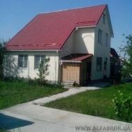 Без Комиссии Продам дом. Буча 120кв.м. 6 соток. (Н3583)