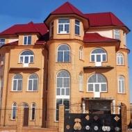 котедж, дом, дачу, Софиевская Борщаговка, Святошинский, Центральная ул. (Код H025)