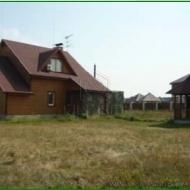 Продам дом.Участок 24 сотки.Бориспольский р-н.(Н974)