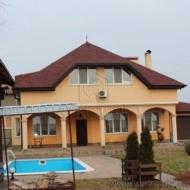 (Код объекта Н1658) Продам дом 300 м2. с. Хотяновка. Вышгородский р-н.