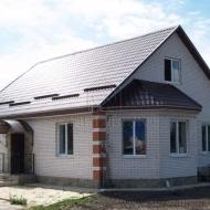 (Код объекта Н2476) Продам дом 140 м.кв. участок 15 соток. с.Гребенки. Васильковский р-н.