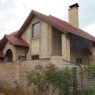 (Код объекта Н3696) Продажм дом 217 м2. с гостевым домом 110 м2. с. Вишенки.