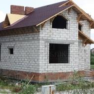 котедж, дом, дачу, Рома (Код H1024)