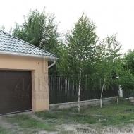 Продам дом участок 6 соток.Киевская обл.Киево-Святошинский р-н.с.Забучье.(Код объекта Н1789)