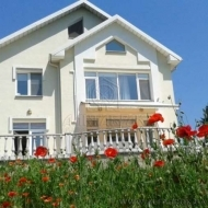 Продам котедж, дом, дачу, Бобрица (Код H3825)