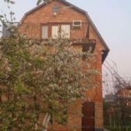 котедж, дом, дачу, Киев, Дарницкий, Осо (Код H3824)