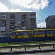 (код объекта K10552) Продажа 3комн. квартиры. Борщаговская ул. 99, Соломенский р-н.