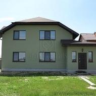 Продам добротный дом в живописном месте - Киевская обл.,Киево-Святошинский р-н,с.Шпитьки (код объекта Н3271)
