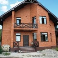 Продажа 5комн. коттеджа/дома/дачи, Бориспольский район  с.Гнедин