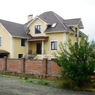 котедж, дом, дачу, 0Киев, дарн (Код H3804)