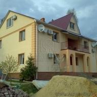 (Код объекта Н3978) Продажа дома 600 м2. с. Лютиж. Вышгородский р-н.