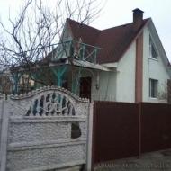 (Код объекта Н4020) Аренда дома 100 м2. с. Вита-Почтовая. Киево-Святошинский р-н.