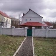 (Код объекта Н1258) Дом 350 м2. с. Крюковщина. Киево-Святошинский р-н.