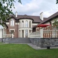котедж, дом, дачу, Вишенки, Центральная ул. (Код H4122)