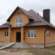 котедж, дом, дачу, Бузовая (Код H768)
