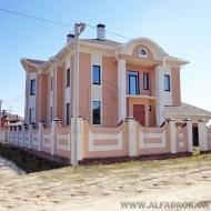 Срочно! Продам дом ( коттедж ) Софиевская Борщаговка. 450 кв.м. 10 соток.(код Н557)