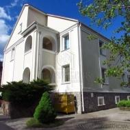 котедж, дом, дачу, Петропавловская Борщаговка, Центральная ул. (Код H128)