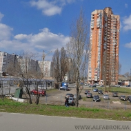 Продажа 2-х ком квартиры.Киев.святошинский р-н.(К4306).