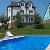 (код Н4250) Аренда (сдам) дом / коттедж с бассейном возле леса. Вита Почтовая. Киев 7км.