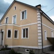 (код Н4162) Продам два дома на одном участке Софиевская Борщаговка. участок 13 соток.