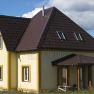 Без Комиссии Продажа дома Бузовая 132кв.м. 15 соток (Н1182)