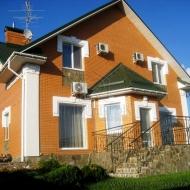 (Код объекта Н1298) Продажа дома 360 м2. с. Чайки. Киево-Святошинский р-н.