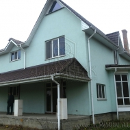 Продажа дома под Киевом Обуховский р-н с.Романков 334кв.м. 15сот. (код Н2006)